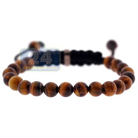 how to make adjustable kids bracelet