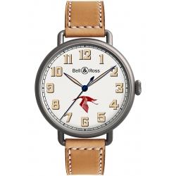 BRWW192-GUYNEMER Bell & Ross Vintage WW1 Guynemer Watch