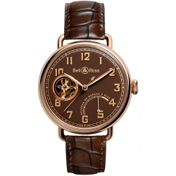 BRWW1-GRM-RG Bell & Ross WW1 Edicion Limitada Red Gold Watch