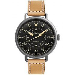BRWW192-HER/SCA Bell & Ross Vintage WW1-92 Heritage Watch