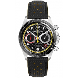 BRV294-RS18/SCA Bell & Ross BR V2-94 RS18 Renault Sport Watch