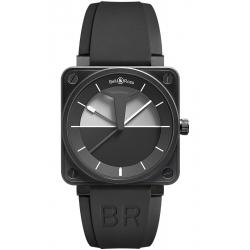 BR0192-HORIZON Bell & Ross BR 01-92 Horizon Pilot Watch