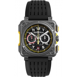 BRX1-RS18 Bell & Ross BR-X1 Chronographe RS18 Renault Sport Watch