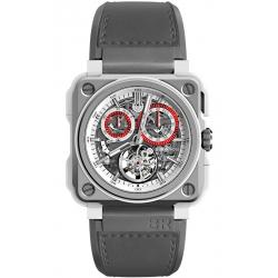 BRX1-CHTB-WHC Bell & Ross BR-X1 Tourbillon White Hawk Watch