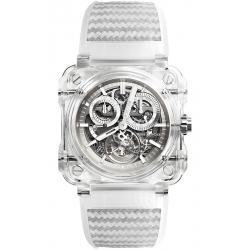 BRX1-CHTB-SAPHIR Bell & Ross BR-X1 Tourbillon Sapphire Watch
