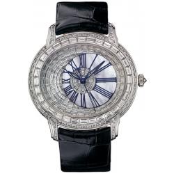 Audemars Piguet Millenary Automatic Watch 15327BC.ZZ.D022CR.01