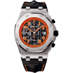 Audemars Piguet Royal Oak Safari Mens Watch 26170ST.OO.D101CR.01