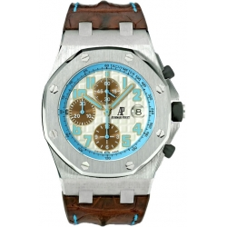 Audemars Piguet Royal Oak Mens Watch 26187ST.OO.D801CR.01