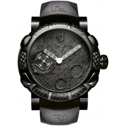 Romain Jerome Moon Dust Mens Watch DNA MB.FB.BBBB.00
