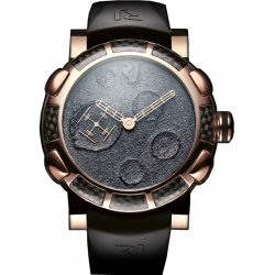 Romain Jerome Moon Dust Mens Watch MB.F2.B2BB.00