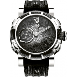 Romain Jerome Moon Dust Mens Watch MG.F1.11BB.00