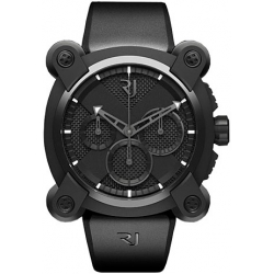 Romain Jerome Moon Invader Watch RJ.M.CH.IN.001.01