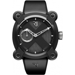 Romain Jerome Moon Invader Mens Watch RJ.M.AU.IN.005.01