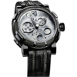 Romain Jerome Moon Dust DNA Mens Watch MW.FB.BBBB.00