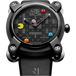 Romain Jerome Pac-Man Limited Edition Watch RJ.M.AU.IN.009.03