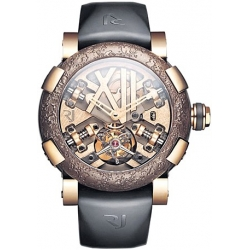 Romain Jerome Steampunk Tourbillon Watch RJ.T.TO.SP.002.01