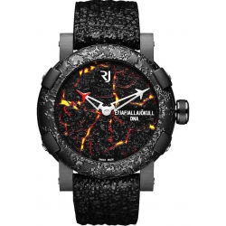 Romain Jerome Volcano Eyjafjallajokull Mens Watch RJ.V.AU.002.01