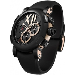 Romain Jerome Titanic DNA Mens Watch CH.T.BBB22.00.BB