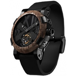 Romain Jerome Titanic DNA Mens Watch TO.T.OXY3.BBBB.00
