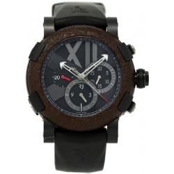 Romain Jerome Titanic DNA Mens Watch RJ.CH.T.OXY4.BBBB.00