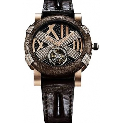 Romain Jerome Titanic DNA Mens Watch TO.T.OXY3.2222.71