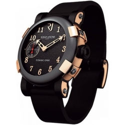 Romain Jerome Titanic DNA Mens Watch T.BBB22.00.BB