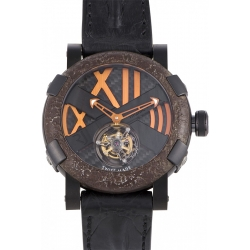 Romain Jerome Titanic DNA Mens Watch TO.T.OXY3.BBBB.Bronze.00