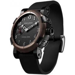 Romain Jerome Titanic DNA Mens Watch T.OXY2.BBBB.00.BB