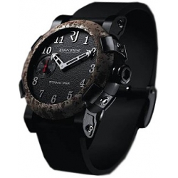 Romain Jerome Titanic DNA Mens Watch T.OXY3.BBBB.00.BB