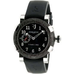 Romain Jerome Titanic DNA Mens Watch T.OXY3.11BB.00.BB