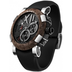 Romain Jerome Titanic DNA Mens Watch RJ.CH.T.OXY3.11BB.00