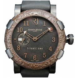 Romain Jerome Titanic DNA Mens Watch T.OXY4.BBBB.00.BB