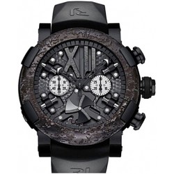Romain Jerome Titanic DNA Steampunk Mens Watch T.CH.SP.002.01