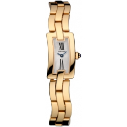 Cartier Ballerine Ladies Solid Gold Watch W700023J