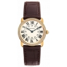 Cartier Ronde Louis Gold Quartz Unisex Watch WR000151