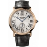 Cartier Rotonde Big Date Collection Privee Mens Watch W1550251