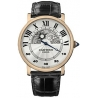 Cartier Rotonde Day Night Collection Privee Mens Watch W1550051