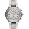 Cartier Must 21 Series White Rubber Mens Watch W10184U2