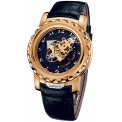 Ulysse Nardin The Freak 18K Rose Gold Mens Watch 026-88