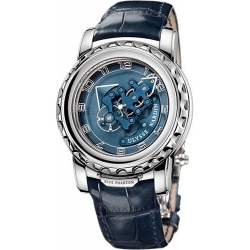 Ulysse Nardin The Freak Blue Phantom Mens Watch 020-81