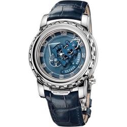 Ulysse Nardin The Freak Blue Phantom Mens Watch 020-81