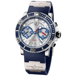 Ulysse Nardin Maxi Marine Diver Mens Watch 8003-102-3/91