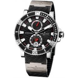 Ulysse Nardin Maxi Marine Diver Mens Watch 263-90-3/72