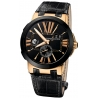 Ulysse Nardin Executive Dual Time Mens Watch 246-00/42