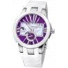 Ulysse Nardin Executive Dual Time Womens Watch 243-10-3/30-07
