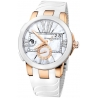 Ulysse Nardin Executive Dual Time Womens Watch 246-10-3/391