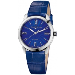 Ulysse Nardin Classico Automatic Womens Watch 8103-116-2/E3