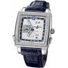 Ulysse Nardin Quadrato Mens Diamond Watch 320-90B/61