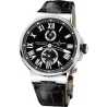 Ulysse Nardin Marine Chronometer Titanium Watch 1183-122/42