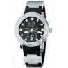 Ulysse Nardin Marine Series Mens Steel Watch 263-55-3/92